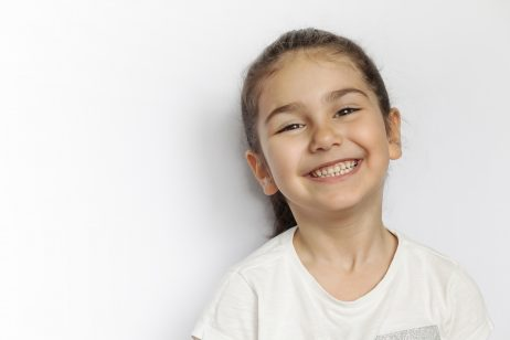 Why good nutrition is important for children's oral health